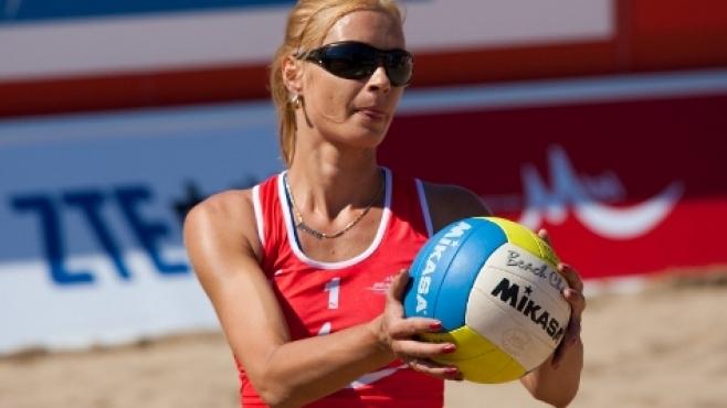 Диана Малинова: Съперниците са силни, но ще опитаме да се преборим
