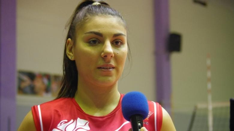 Мария Кривошийска: Заедно можем да се справим!