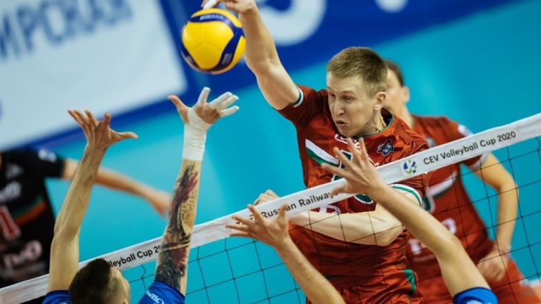 Суперлигата в Русия започва на 20 септември