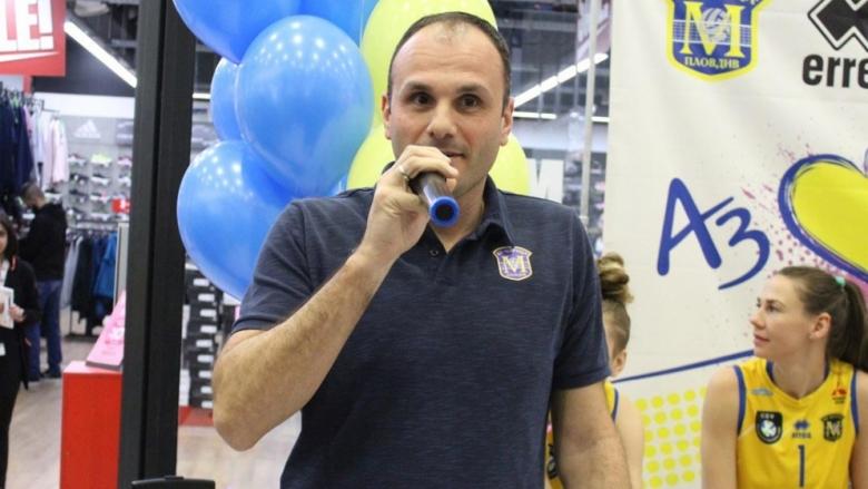 Борис Халачев: Надяваме се да бъде разрешен тренировъчен процес следващата седмица
