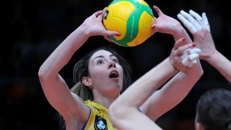 Капитанът на Марица ще играе в Украйна