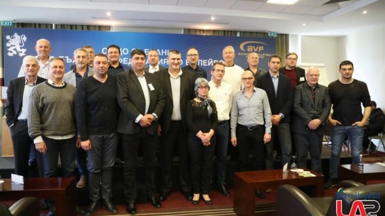 Селекционерите на националните отбори във волейбола ясни на 28 май