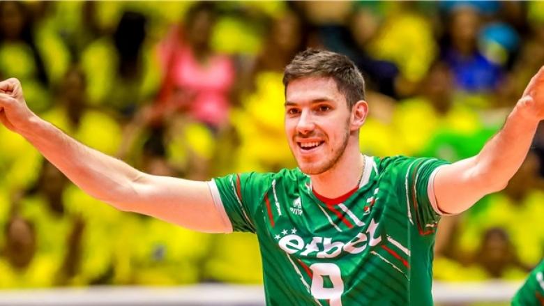 Ново: Георги Сеганов става част от амбициозния състав на Латина
