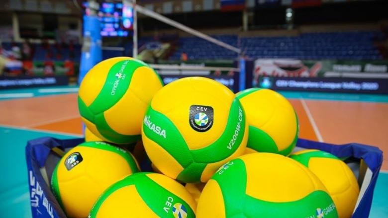Планират създаването на волейболна академия в Бургас (видео)