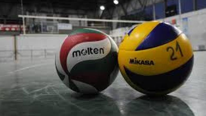 Възобновяват волейболните тренировки в Италия