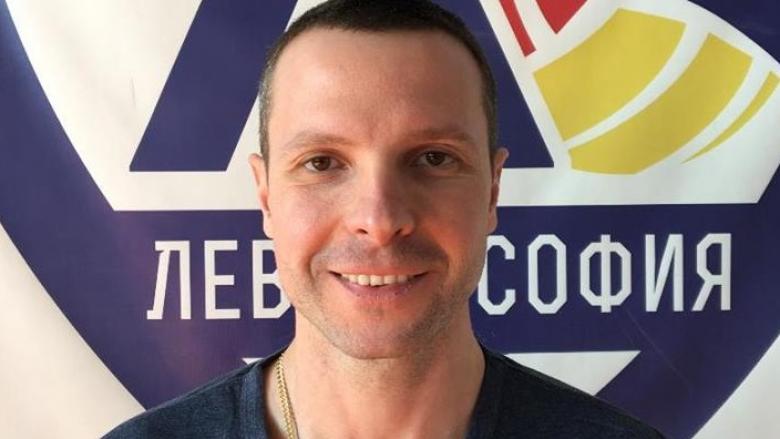 Андрей Жеков: Христо Цветанов трябва да бъде пример за всички млади състезатели