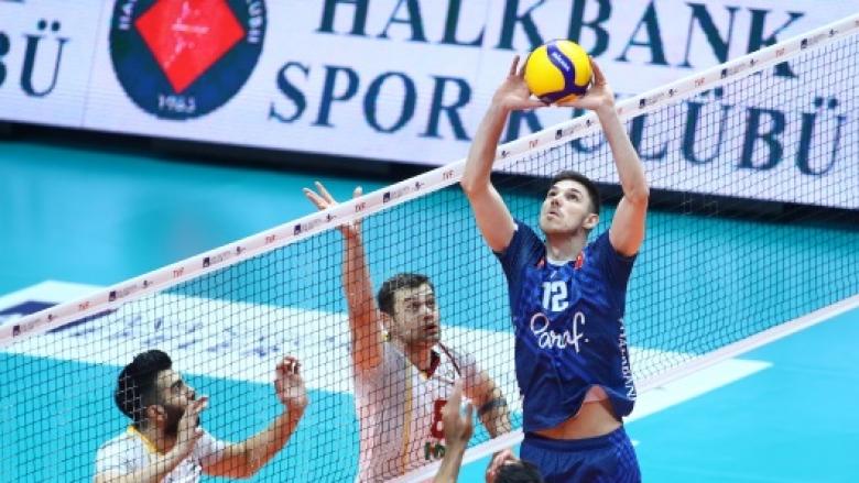 Георги Сеганов: Италианското първенство е най-силното