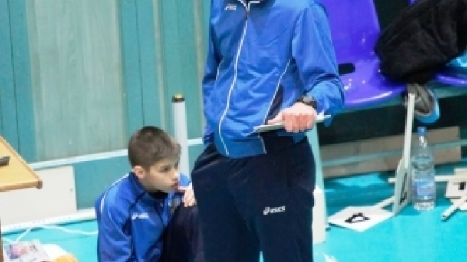 Петър Шопов е новият треньор на Монтана