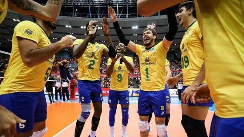 Бразилия ′командирова′ 200 спортисти в Европа