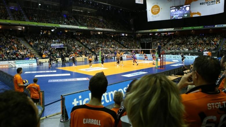 Берлин спонсорира спортните си клубове с 2 200 000 евро