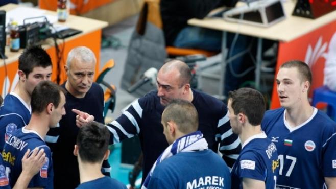 Обличат безплатно българския шампион