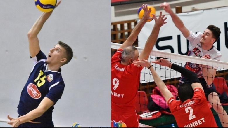 Двама българи стават съотборници на Яни Георгиев