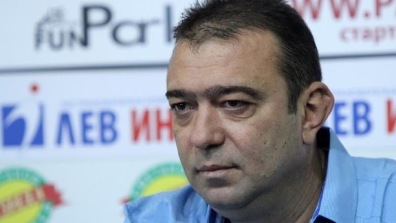 Людмил Найденов: Всички участници в Суперлигата трябва да отговарят на еднакви критерии