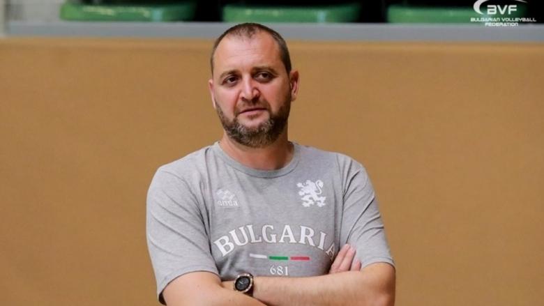 Иван Петков: През 2021 година за отбора предстои голяма отговорност