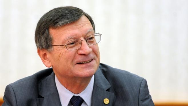 Александар Боричич – следващият президент на ЦЕВ