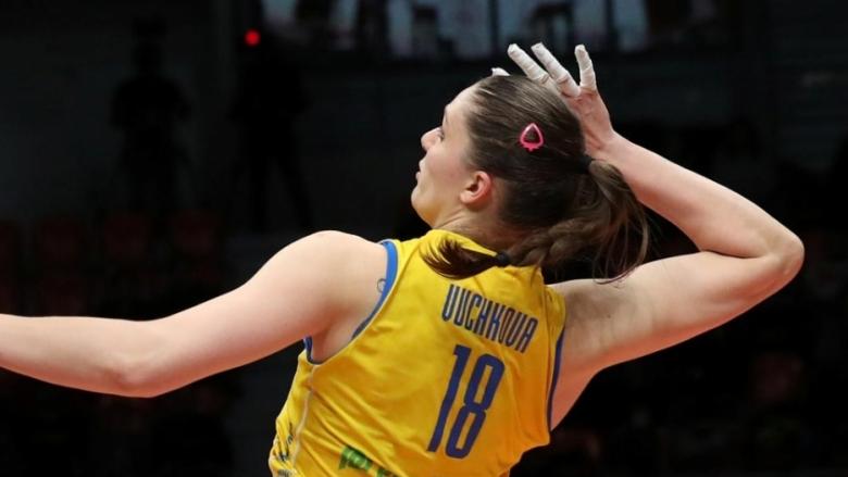 ПТТ обяви официално трансфера на Христина Вучкова