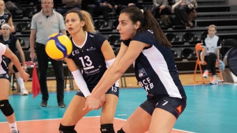 Българска волейболистка продължава в Италия