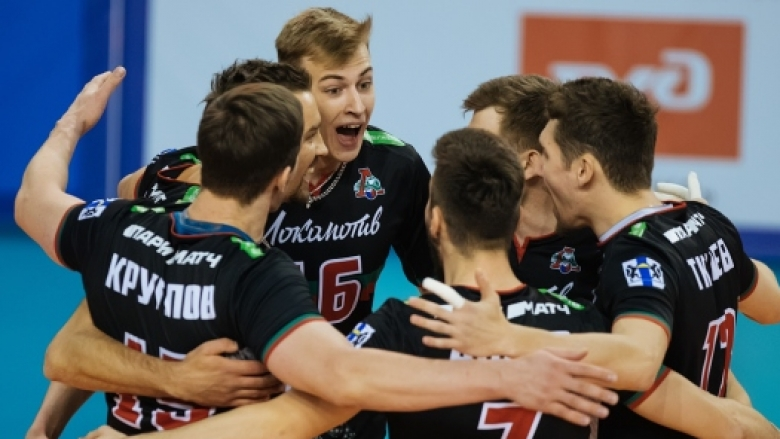 Руската Суперлига започва на 26 септември
