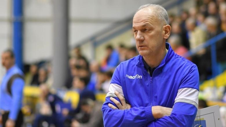 Дани Пеев: 219-сантиметров волейболист не се е подвизавал в българското първенство