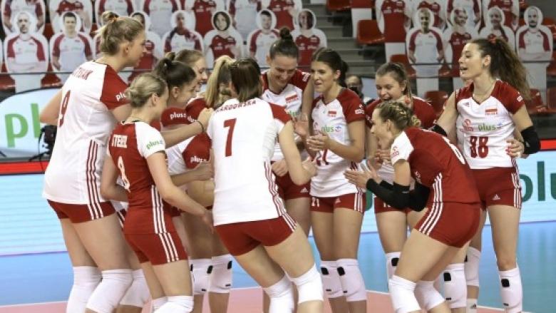 Полша даде начало на сезона с победа над Чехия (статистика)
