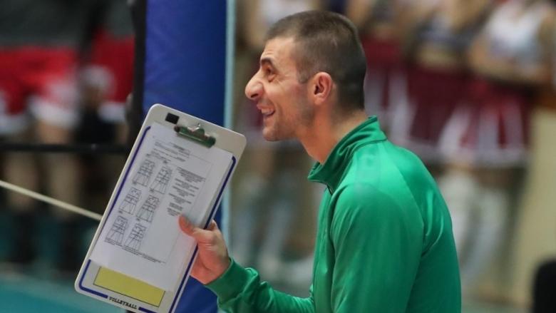 Българин става помощник на Пламен Константинов в Локомотив (Новосибирск)