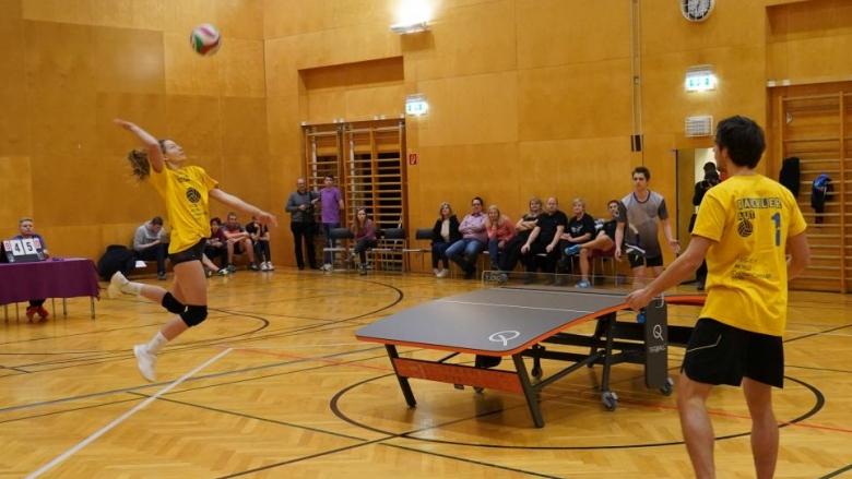 TeqVoly привлича все повече волейболни звезди (видео)