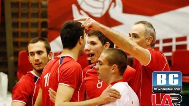 ЦСКА е олицетворение на дисциплина, морал и мъжество
