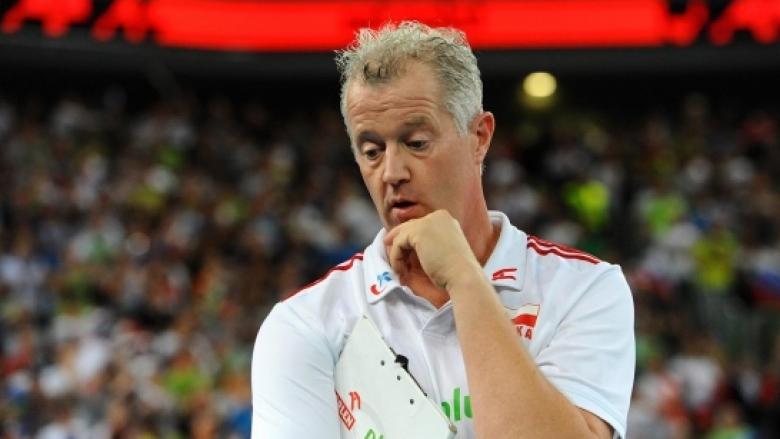 Витал Хайнен: Единственият, заслужил мястото си в отбора, е Михал Кубяк