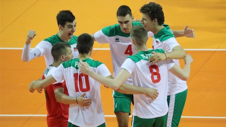 Националите U20 започнаха подготовка в София, вижте състава