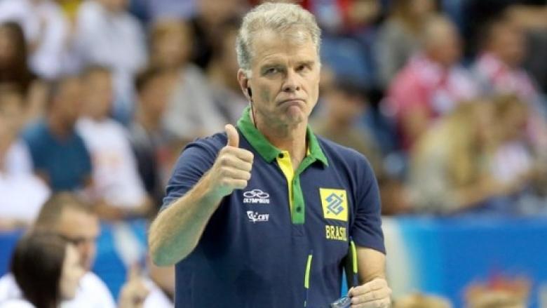 Бразилски треньор конкурент на Владимир Алекно за селекционер на Иран