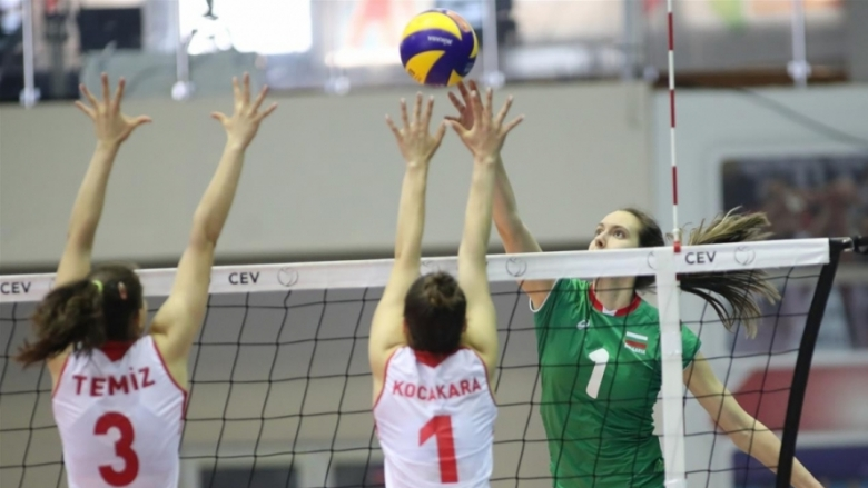 България U19W стартира срещу Турция на Евроволей