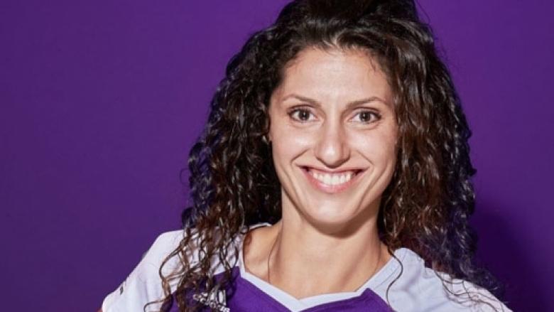 Ева Янева остава във Волеро и през новия сезон