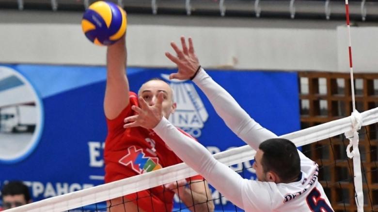 Ивайло Стефанов: ЦСКА не е обикновен отбор, това е друга отговорност и ценностна система