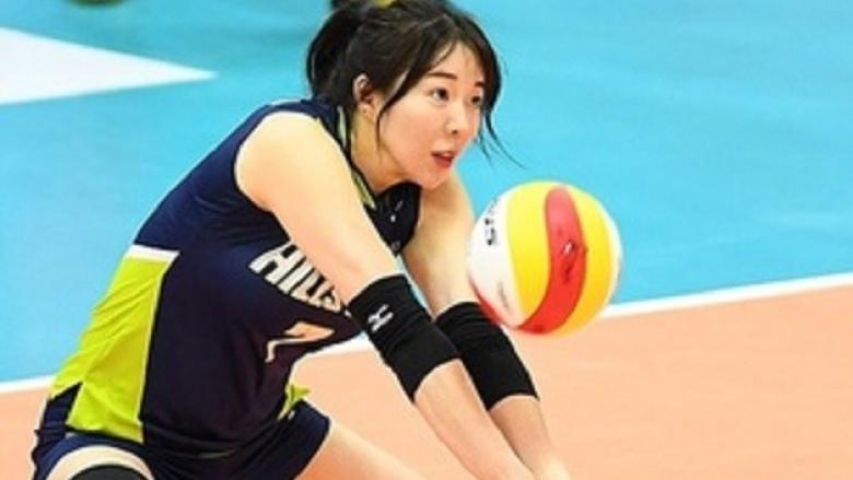 Корейска волейболистка намерена мъртва, подозират самоубийство