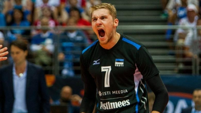 Деветкратните шампиони на Естония стягат супер състав за новия сезон