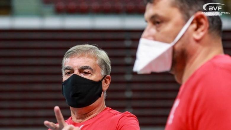 Николай Желязков: Ако един треньор или състезател си мисли, че знае всичко, вече започва да изостава
