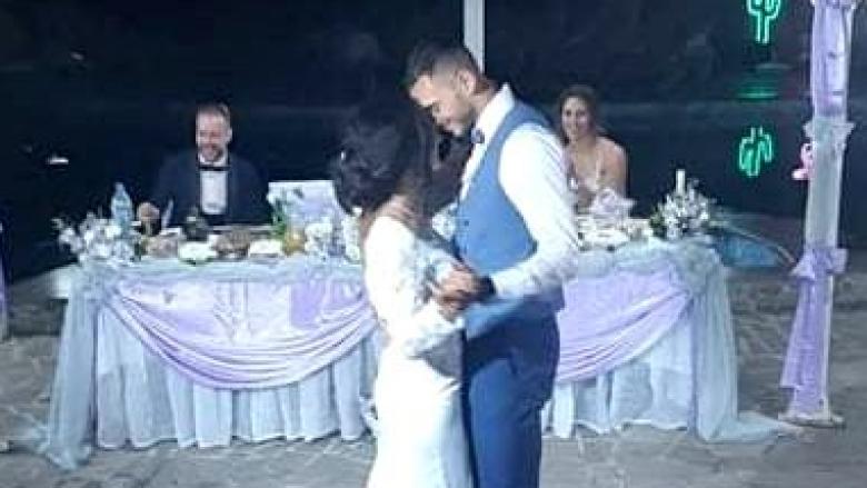 Волейболна двойка вече е семейство след заветното ′Да′