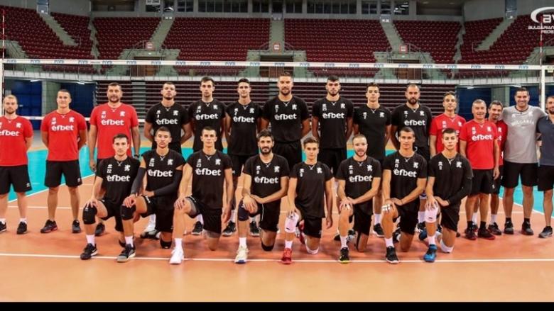България с втора категорична победа над Молдова