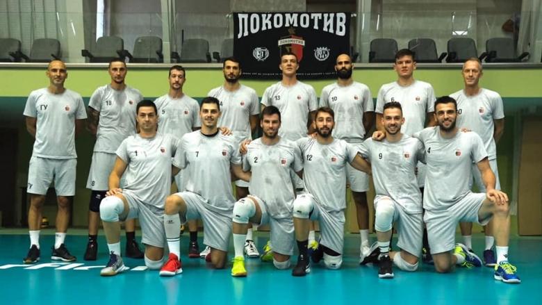 ПСК Локомотив направи реми 2:2 с националния на Молдова