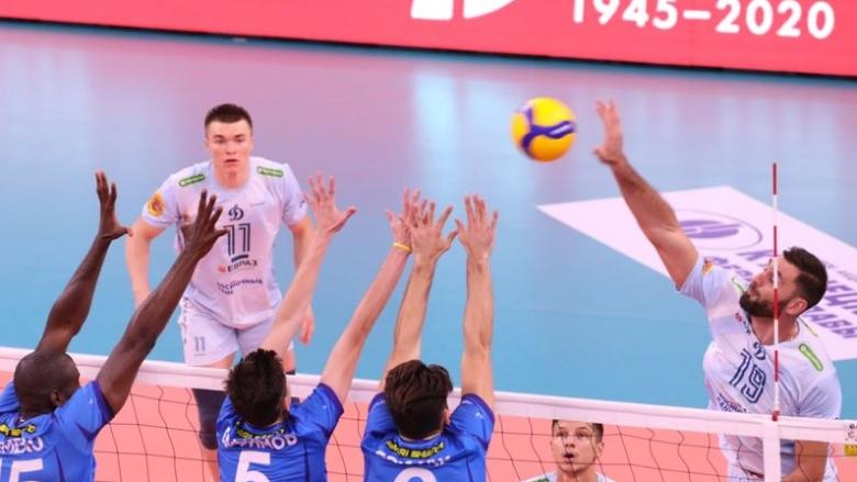 Цецо Соколов с 21 точки донесе четвърта победа на Динамо