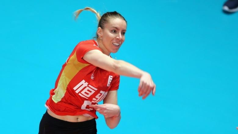 Китайската лига без чуждестранни състезатели?