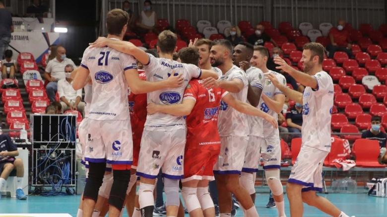 Георги Сеганов и Чистерна стартираха сезона с победа