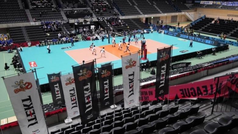 Япония пусна чужденците, започва активна подготовка за Игрите