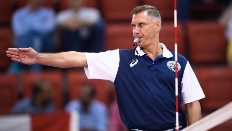 Български рефери с престижни назначения в Шампионската лига