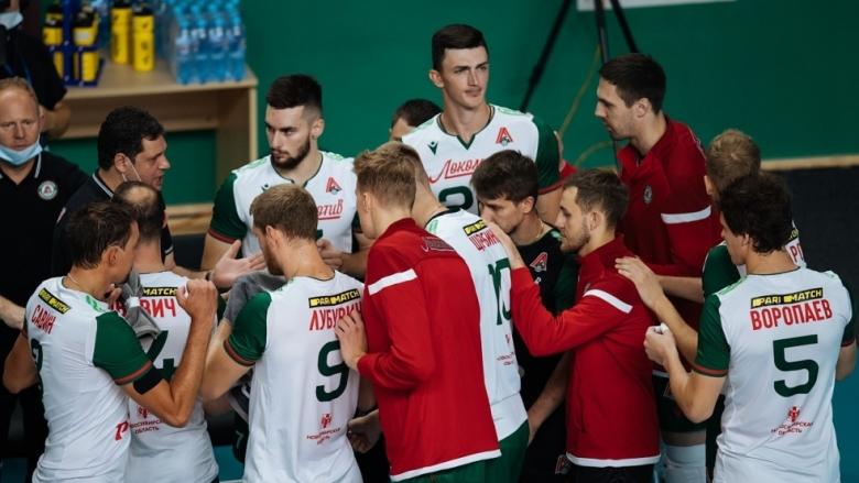 Локо на Пламен Константинов на полуфинали за Купата на Русия