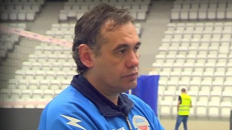 Марек надигра ПСК Локомотив като гост в контрола