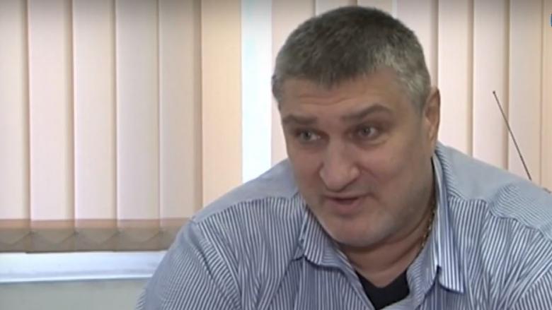 Любо Ганев: Държа волейболът да стане спорт за пример в България