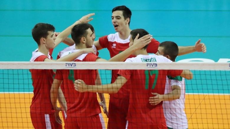 България и Италия – домакини на световното за младежи U21