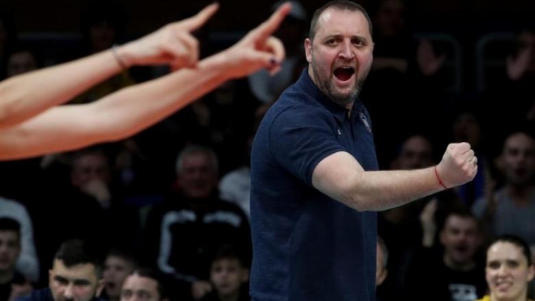 Иван Петков: Взех тежко решение, но винаги ще остана част от Марица