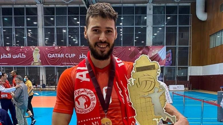 Розалин Пенчев триумфира с Купата на Катар